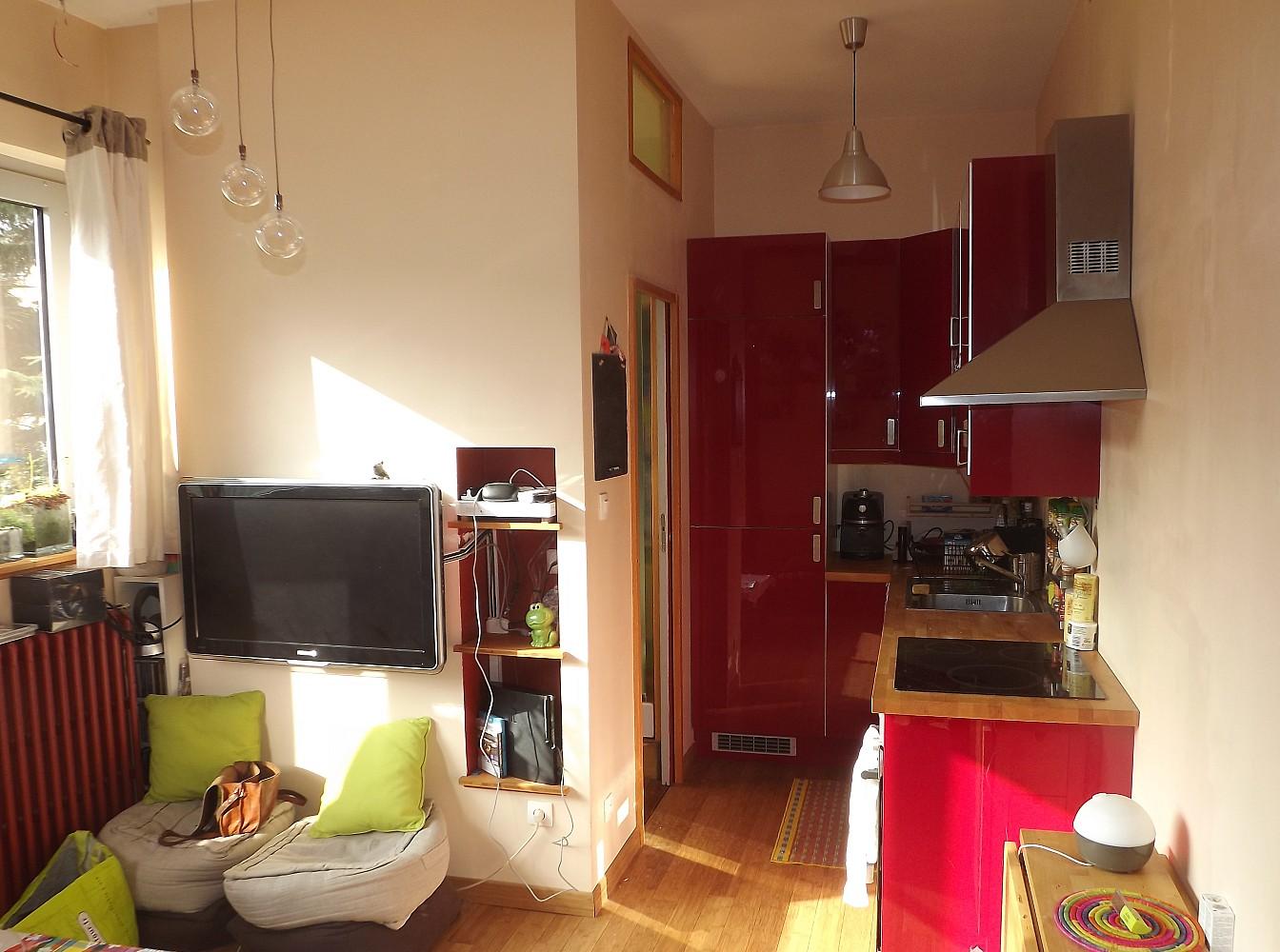 Location Appartement Rennes Particulier Quai Richemont Pas Cher